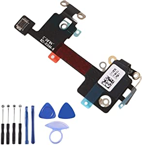 D-FLIFE GPS Antenna WiFi Signal Flex Ribbon Cable Replacement Kit for iPhone X (for iPhone X)
