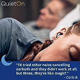 ZQUIET QuietOn Premium Snore Cancelling Wireless