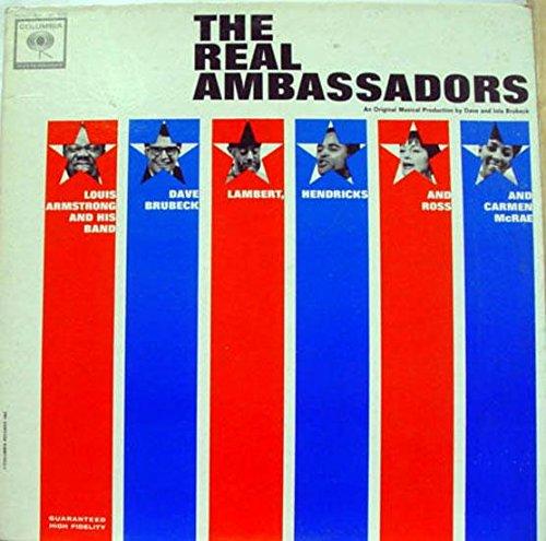 Dave Brubeck - Dave Brubeck & Friends: The Real Ambassadors - Zortam Music