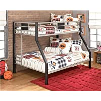 Signature Design by Ashley Dinsmore Twin/Full Bunk Bed