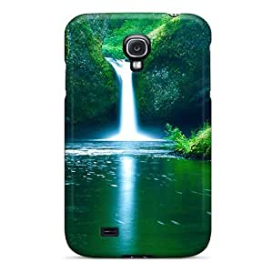 Brand New S4 Defender Case For Galaxy (waterfalls)