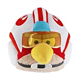 Official Angry Birds Star Wars 8' Plush Toy From Series 1 - Luke Skywalker (X-Wing helmet)