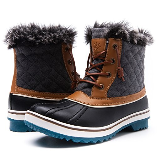 Duck Boots - 6