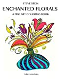 img - for Enchanted Florals (Volume 1) book / textbook / text book