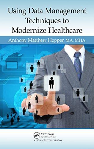 Download Using Data Management Techniques to Modernize Healthcare Pdf