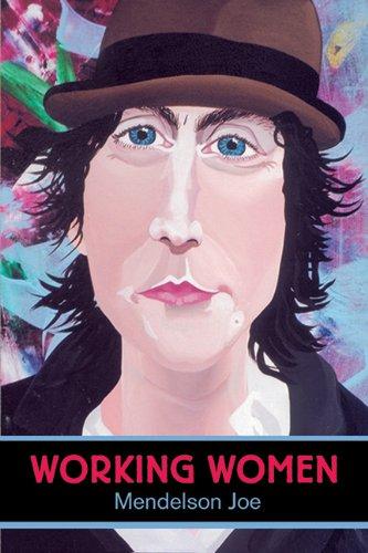 Working Women: Portraits by Mendelson Joe