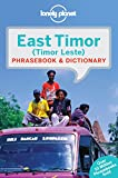 Lonely Planet East Timor Phrasebook & Dictionary (lone...