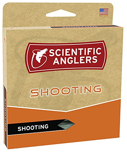 Scientific Anglers Freshwater Shooting Lines, .032