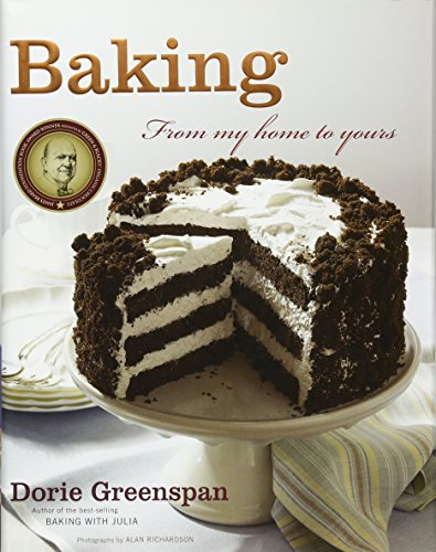 Baking, by Dorie Greenspan