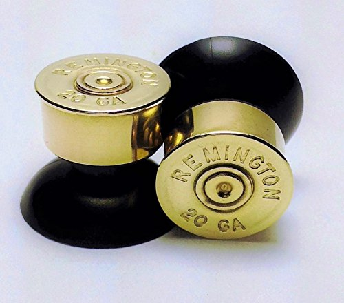 Sony PlayStation 4 Wireless Controller 20g Brass Shotgun Shells Analog Sticks ps4 Mod Kit. DualShock 4 Wireless Gamepad Self Install Replacement Analog Sticks