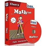 Idaa Class 3 Math Activity Educational CBSE (CD)