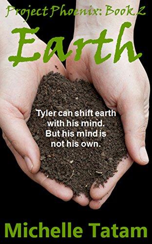 Earth (Project Phoenix Book 2)