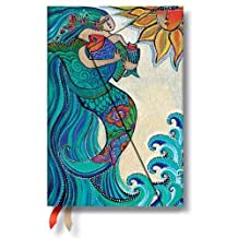 Ocean Song - Paperblanks 2016 Daily Planner (Mini 4 x 5.5 Day per Page)