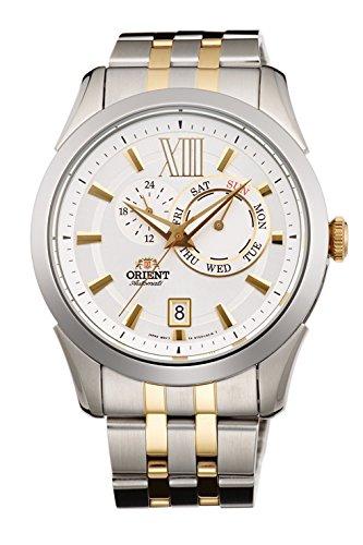 Reloj Orient Automático Caballero FET0X002W0 Deportivo