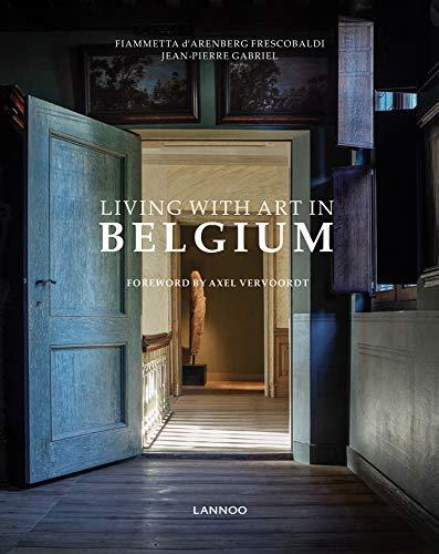 Living with Art in Belgium ()