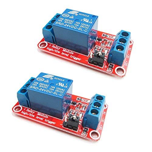 1 Channel Relay Module DC 5V for Arduino UNO R3 MEGA 2560 DSP AVR STM32 Raspberry Pi