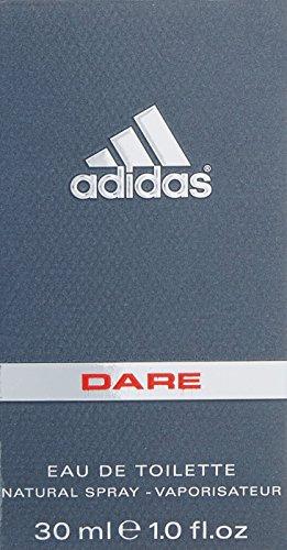 Adidas Dare EauDeToilette Natural Spray 1 Ounce