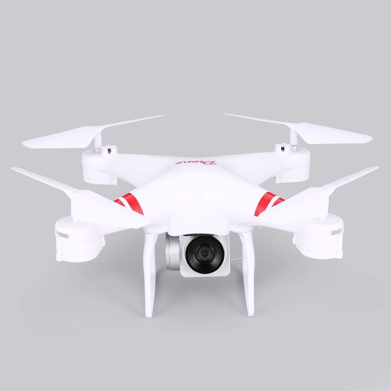 Ballylelly KY101 RC Drone Gran Angular Cámara 1080P Altitude Hold ...