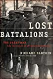 Lost Battalions, Richard Slotkin, 0805041249