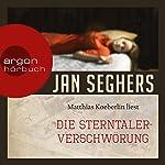 Die Sterntaler-Verschwörung (Kommissar Marthaler 5) | Jan Seghers