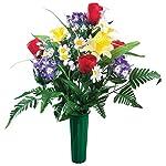 Spring-Memorial-Bouquet-by-OakRidgeTM