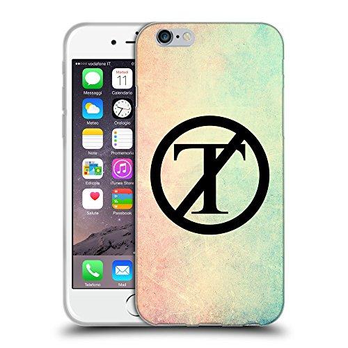 Super Galaxy Coque de Protection TPU Silicone Case pour // Q04130515 NON Trump cadre de couleur // Apple iPhone 7