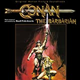Conan The Barbarian (Original Motion Picture Soundtrack) [LP]