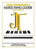 John Thompson's Easiest Piano Course, John Thompson, 0877180180
