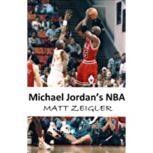 Michael Jordan's NBA (French Edition)