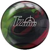 Brunswick Tzone Bowling Ball, Northern lights