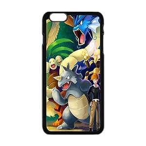 Disney anime cartoon fashion Cell Phone Case for iphone 6 plus