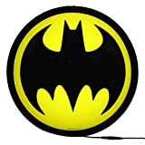 Batman Round Lighted Globe