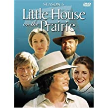 Little House on the Prairie - The Complete Season 6 by Lions Gate