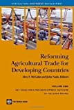 img - for Reforming Agricultural Trade for Developing Countries: Key Issues for a Pro-Development Outcome of the Doha Round (Agriculture and Rural Development Series) (v. 1) by John Nash (2006-11-09) book / textbook / text book