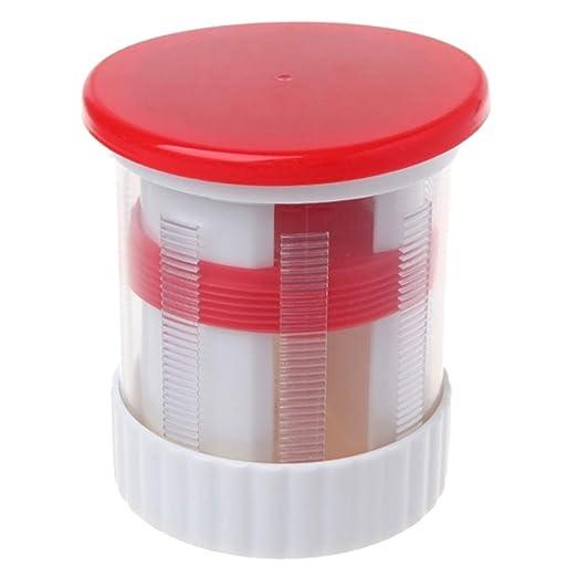 ZhangHongJ, accesorios para refrigerador, cortador de queso, se ...