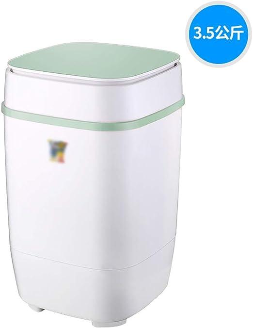 YXWxyj Lavadoras bebé Infantil Mini máquina de Lavado de la ...