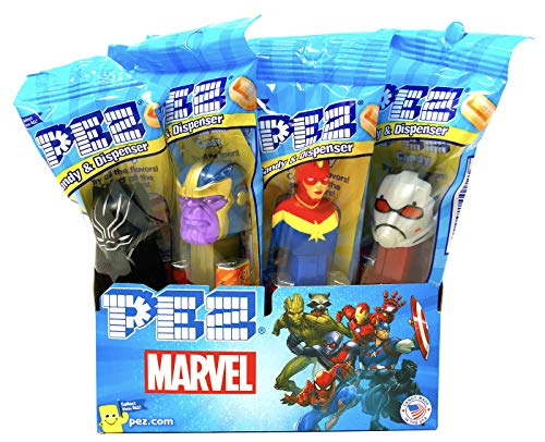 marvels candy - 6
