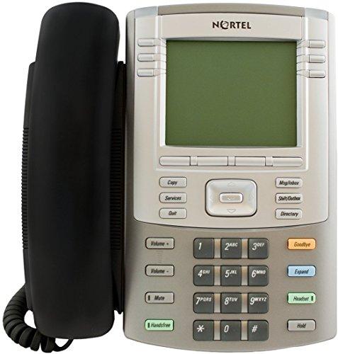 Avaya/Nortel 1140e IP Phone (Text) -  NTYS05BCE6