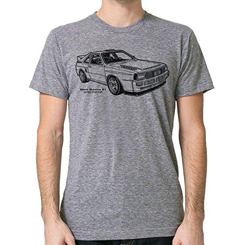 Audi Sport Rally T-Shirt