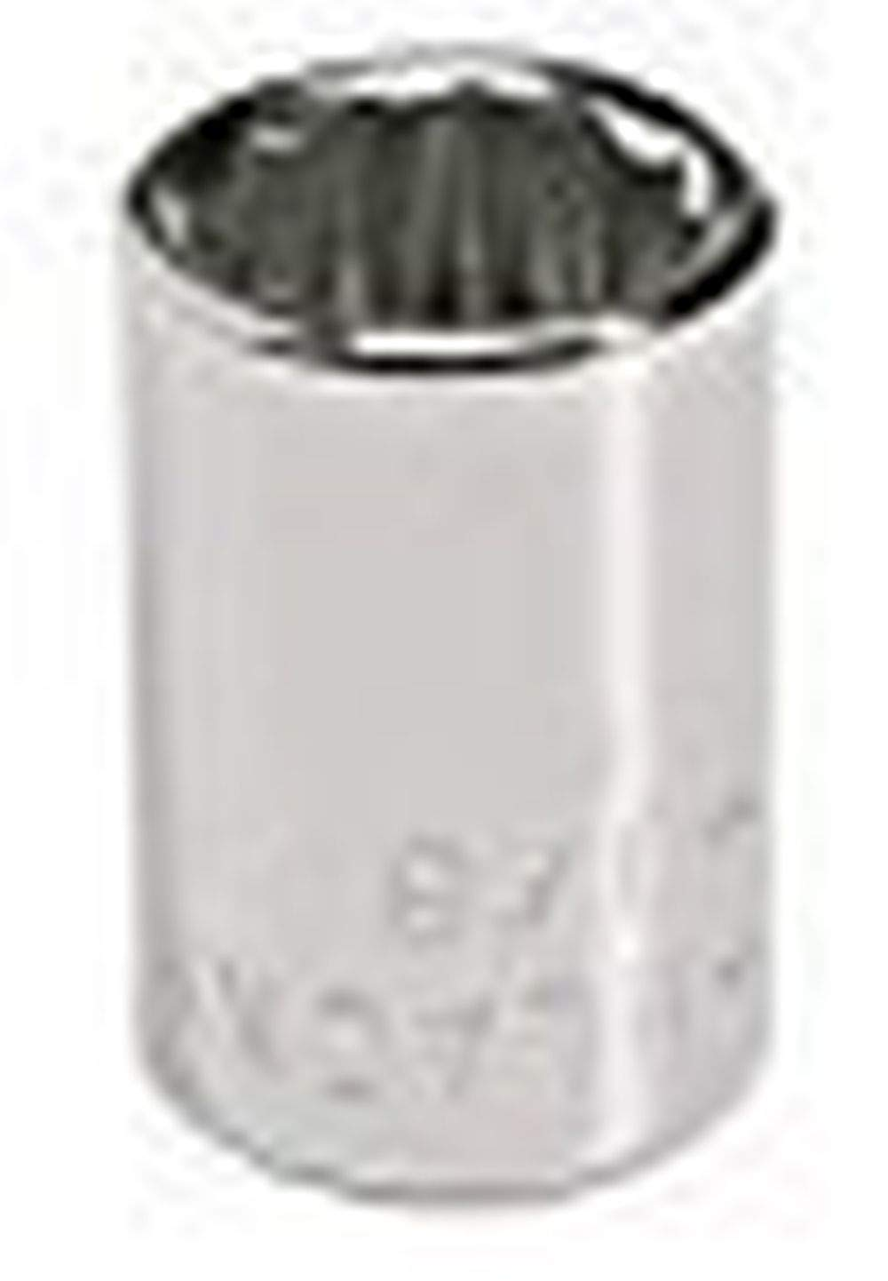 Blackhawk By Proto GW-1716 12 Point Socket with 1//2-Inch Drive 1//4-Inch