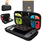 Orzly Carry Case Compatible With Nintendo