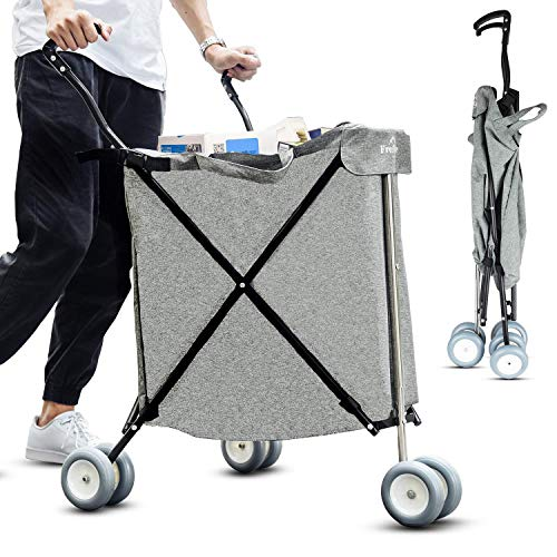 Compare Price To Push Cart For Seniors Tragerlaw Biz