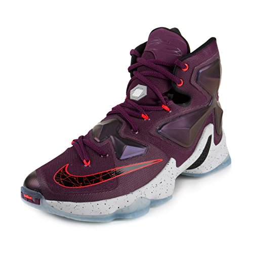 Product Description The Nike Air Max Infuriate II Mid basketball shoe is equipped with a.