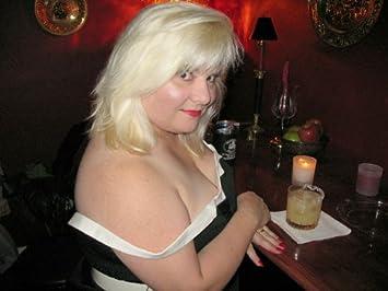 Fat white girl naked
