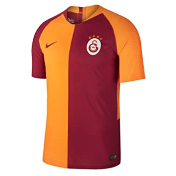 Nike 2018-2019 Galatasaray Vapor Home Match Shirt