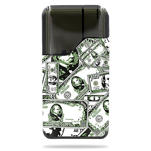 MightySkins Skin Compatible with Suorin Suorin Air - Phat Cash | Protective, Durable, and Unique Vinyl Decal wrap Cover | Easy to Apply, Remove, and Change Styles | Made in The USA