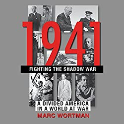 1941: Fighting the Shadow War