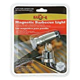 MR BAR B Q 40155Y Grill Light-Magnetic
