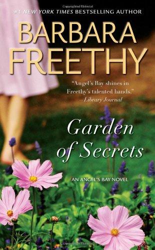 book cover of Garden of Secrets