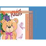 Polote y El tesoro más hermoso: Cuento para niños (Cuentos del Hada Wally)